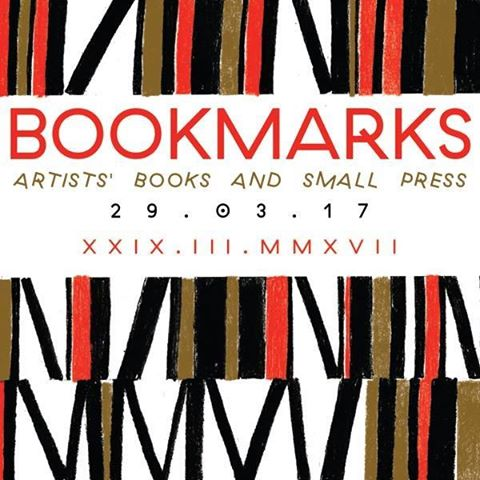 Bookmarks 2017